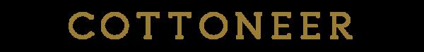 Cottoneer Fabrics Logo