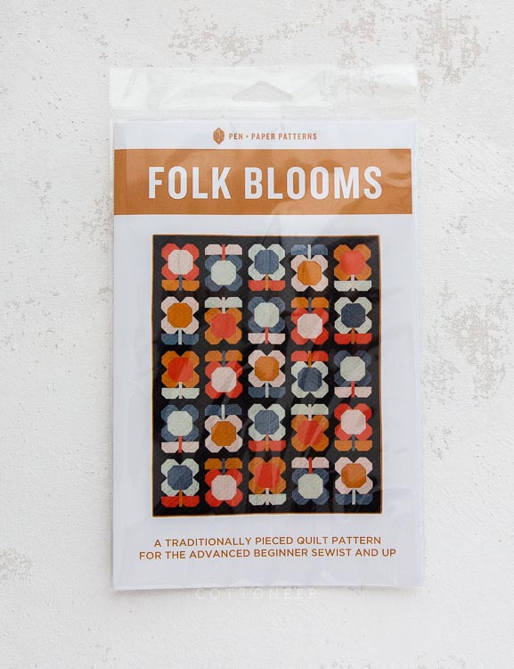 folk-blooms-quilt-pattern-by-pen-and-paper-patterns-1