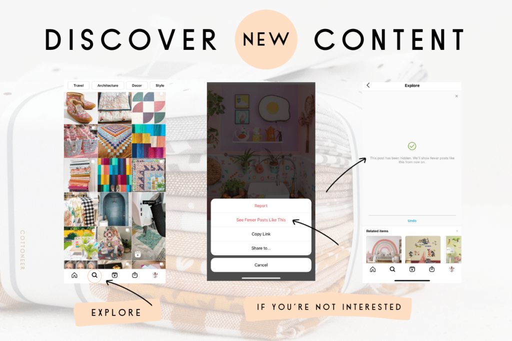 how-to-discover-new-content