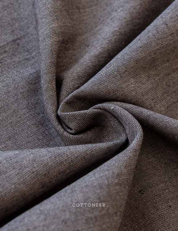 kent-cotton-chambray-in-earth-2