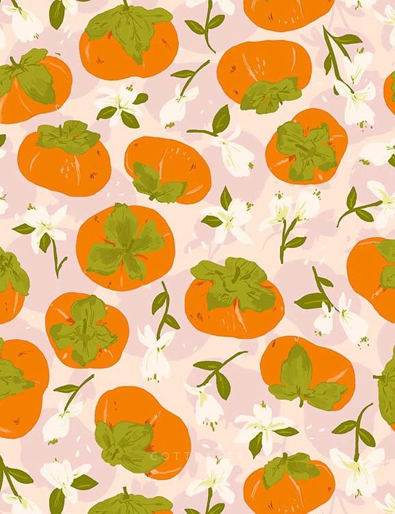 persimmons-summers-end-by-alison-janssen