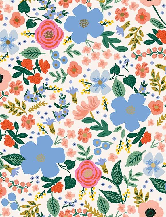primavera-wild-rose-cream-metallic-by-rifle-paper-co