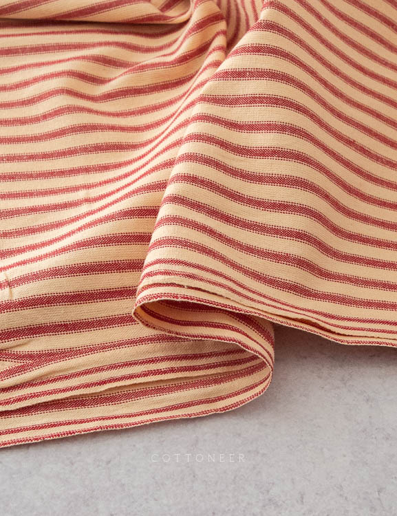 ticking-stripe-woven-in-french-red-2